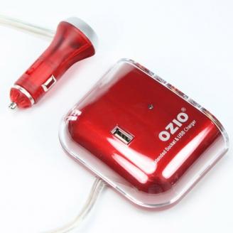 奥舒尔一分三点烟器豪华版 | 带USB接口