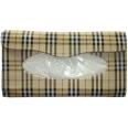 车载遮阳板纸巾盒/纸巾包