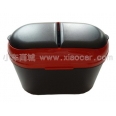 多功能车载置物桶 | 垃圾桶