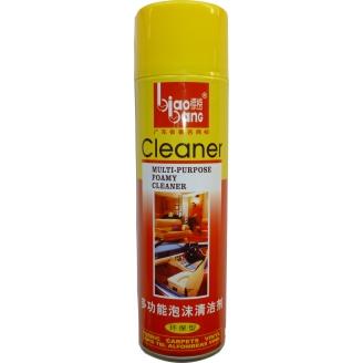 标榜多功能泡沫清洁剂