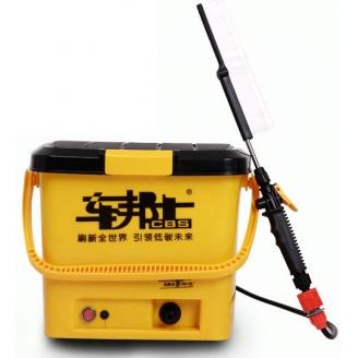 车邦士18L超大容量点烟器洗车器 | 电动
