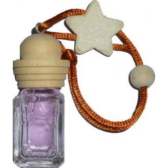 车载星星吊饰香水