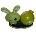 可爱兔子香水
