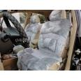 冬季浪漫情结汽车座垫 | 8件套