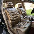 丹尼皮羽绒冬季汽车座垫 | 6件套