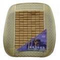 夏季竹片座垫